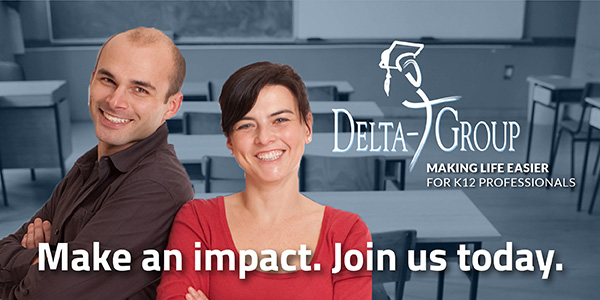 Delta-T Group K-12 - Special Education Aide banner image